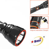 Rechargeable Flashlight Made by China Best Flashlight Supplier