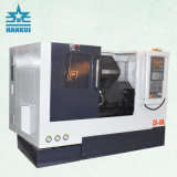 Ck50L Slant Bed Type CNC Lathe and CNC Turning Machine