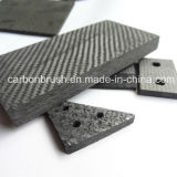 Buy Twill Carbon Carbon Composite Material Blades