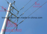 Ld Poles for Power Transmission and Distribution (MGP-LD007)