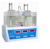Zb Series Two Basket Disintegration Tester for Drug Testing