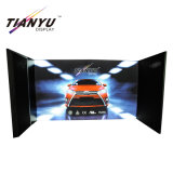 Cheap Supplier Portable Backdrop Standsm Trade Show Display