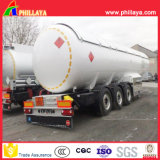 3 Axles 30000 Liters LPG Tank Truck for LPG Gas Transport