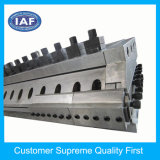 Ome Plastic Extrusion Making Plastic Mould