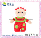 Plush Cartoon Tombliboos Toy for Children