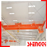 Double Girder Overhead with CE Certification (20t, 32t, 50t, 100t, 250t)