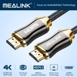 High Speed HDMI 2.0 Cable 4K HDMI Cable with 4K@60Hz 2160p 18gbps 3D Hdcp 2.2 HDMI Cable