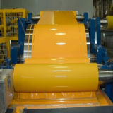 PPGI ASTM A653 Grade Prepainted Galvanized Color Coated Steel Coil