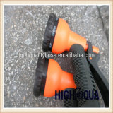 8 Functions Spray Nozzle for Expandable Hose
