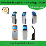 Multimedia Digital LCD Self-Service Kiosk in Touch Bill Payment Kiosks