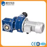 Worm Gearbox Combination with Variator