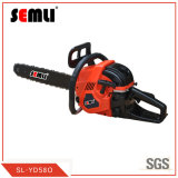 Gasoline Chain Saw with High Durable Chain