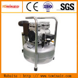High Quality Hot Sale Oilless Air Compressor with Dryer (TW7501DN)
