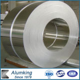 Mill Finish Cc Route 1000 3000 8000 Alloy Aluminum Coil