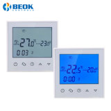 TDS21-Ep Touch Screen Electrical Heating Room Thermostat for Floor Heating System