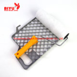 Painting Tray Paint Roller Kit Premium Painting Industrial Brushes Paint Brush