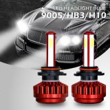 R7 360 Degree Lighting LED Headlight Conversion Kit 9005