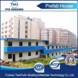 Two Storey Customized Prefab House for Worker Dormitory