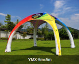 Advertising Arch Spider Tent Inflatable Dome Tent for Event