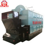 1.25MPa Wood Chip Bagasse Fired Steam Boiler