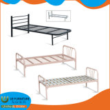 China Manufacturer Supply School Dormitory Single Bed Furniture