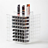 Selling Well Reasonble Price Clear Acrylic Lipstick Rack