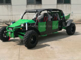 Four Seats ATV with 1500cc Dunne Buggy