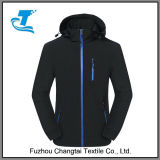 Custom Men's Waterproof Softshell Jacket