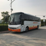 China 9.3m 40 41 42 43 44 45 46 Seats Long Distance New Luxury Travelling Travel Coach Bus for Sale