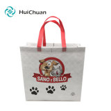 Embossing Non Woven Bags