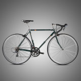 Hot Sale Attractive Price 700c 18speed Cr-Mo Steel Retro Road Bicycle