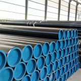 Low Pressure for Industrial Fluid Seamless Steel Tube Pipe