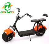 Hot and Cheap City Electric Bicycle Harley Scooter Electric Motorcycle