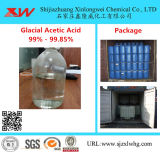 Industrial Grade IBC Packing Glacial Acetic Acid Price CH3cooh