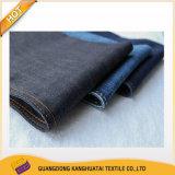KHT High Quality 100%Cotton Denim Fabric 11oz Indigo Denim Fabric Prices