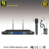 Double Channel Wireless Microphone 8831