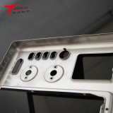 CNC Turning Welded Metal Parts Auto Accessories