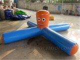 Funny Water Park Inflatable Water Buoy/ Hot New Interesting Water Floating Toy D3046