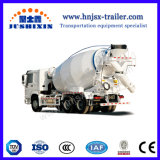 China Dongfeng/HOWO/Shacman/Sinotruk/FAW Heavy Duty 4/6/8/10/12/14/16/18/20 M3 Building Construction Project Machinery Concrete Mixer Truck Mixing Truck Price