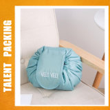 Portable Travel Makeup Quick Pack Lazy Drawstring Cosmetic Bag