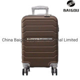 Factory OEM ABS PC Trolley Luggage Suitcase Wholesale