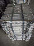 Nickel Scrap Sheet 99.97% / Nickel Metal Pure / Nickel Scrap Metal with Competitive Price