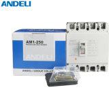 Am1-125m/4300 MCCB Andeli China Circuit Breaker 100AMP Circuit Breaker Price