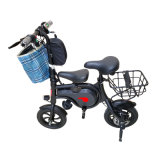 China Factory Wholesale 12 Inch Utility Bicycle for Adult and Kids
