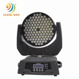 Wholesale Price Stage Effect 4 in 1 108*3W RGBW DMX 512 LED Moving Head Wash Light