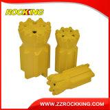 R32, R38, T38, T45, T51 Retrac&Standard Thread Drill Bits for Quarry