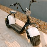 Cheap Style Harley Electric Scooter Citycoco for Adult