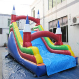 Kids Mini Inflatable Slide with Wholesale Price