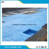 Water Based Polyurethane Waterproof Coating for Buildings