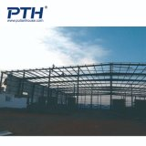 Multi Story Prefabricated Steel Structure Building